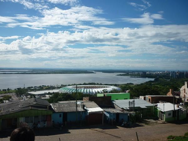 Azul ofrecerá conexión entre Brasil y Uruguay
