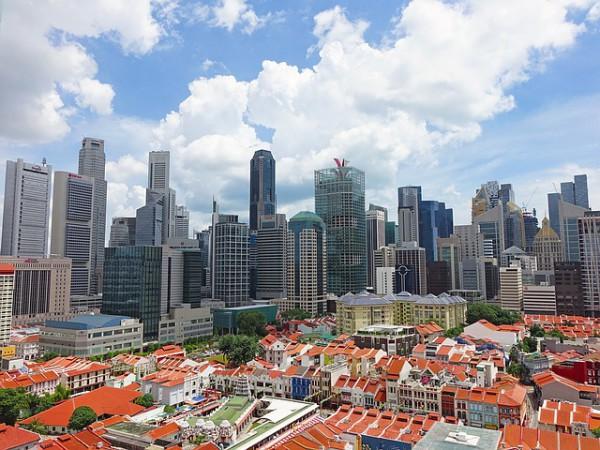 Ciudades que organizaron más conferencias en 2015