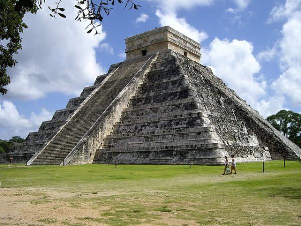 Elegido el mejor hotel de México 2016