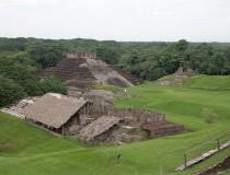 México fomentará el turismo al Mundo Maya