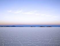 Visita el Salar de Uyuni