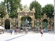 Las 5 visitas para disfrutar en Nancy