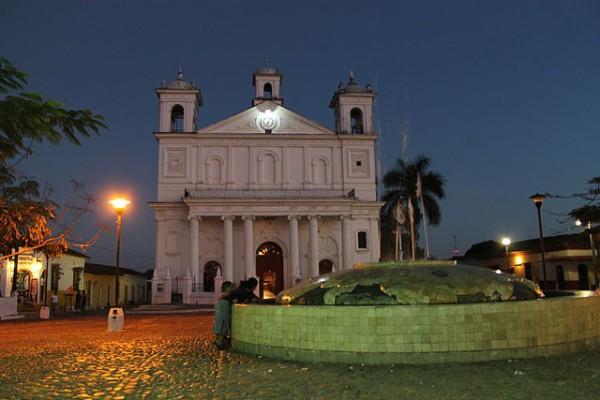 El Salvador potenciará a Suchitoto como destino turístico