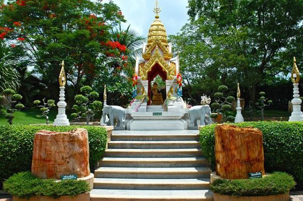 Las 6 visitas interesantes para hacer en Pattaya