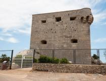 Las torres de vigilancia de la costa de Castellón