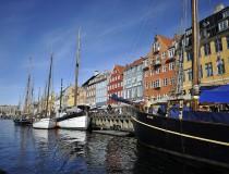 Crecen los establecimientos hoteleros de Copenhague