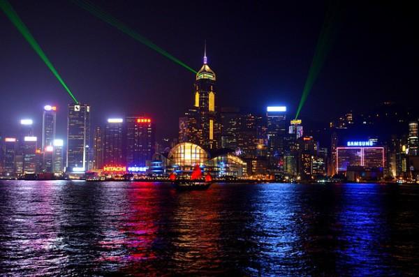 Las 4 visitas fundamentales en Hong Hong