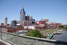 Los 5 lugares interesantes de Nashville