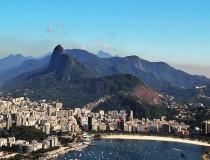 Se duplican las reservas para viajar a Río de Janeiro