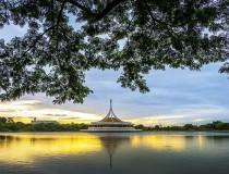 Fomento del turismo entre Laos y Tailandia