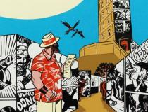 Comienza el Salón del Cómic Viñetas desde o Atlántico 2016 de La Coruña