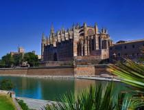 La Catedral de Palma, la luz de Mallorca