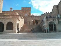 La Ciudad Vieja de Cáceres