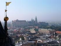 Cracovia, la ciudad que hay que conocer en Polonia