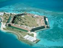 Dry Tortugas National Park, un paraíso para bucear en los Cayos de Florida