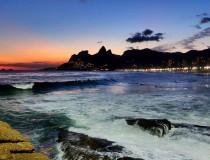 Las dos playas más famosas de Río de Janeiro