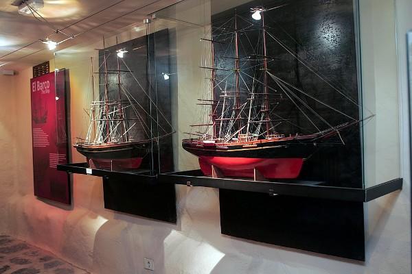 Teguise, en Lanzarote, cuenta con un museo dedicado a los piratas