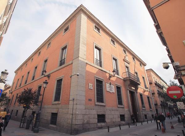 Real-Academia-Historia-calle-del-Leon