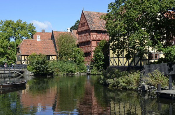 Las 6 visitas que no te debes perder en Aarhus