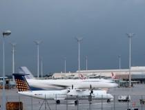 La aerolínea que menos maletas perdió en Europa durante 2015