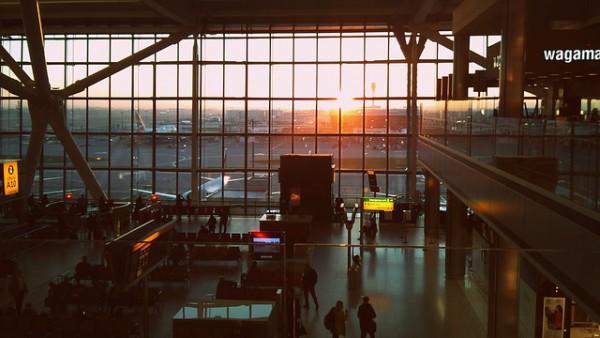 Los aeropuertos europeos con más tráfico en el primer semestre de 2016