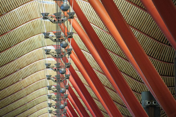 Los aeropuertos de Aena mejoraron sus datos de viajeros en julio