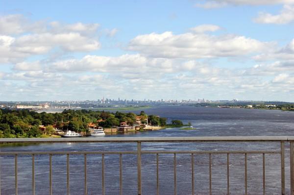 Paraguay tendrá un hotel de la marca Holiday Inn Express