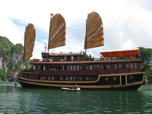 Aumentan los cruceros en el mercado asiático