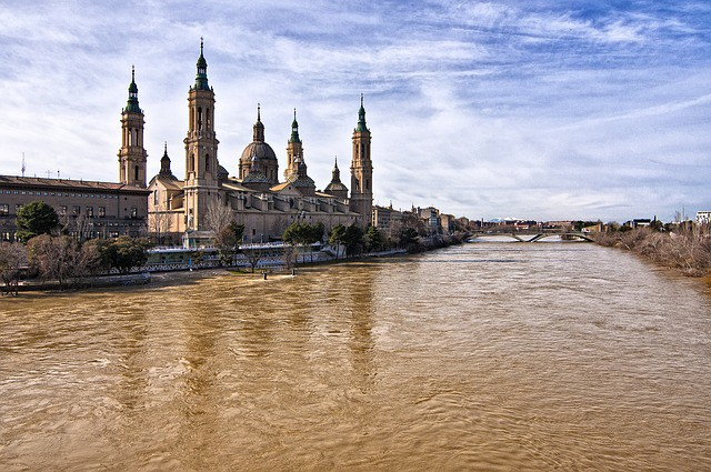 Propuestas para disfrutar en Zaragoza en verano