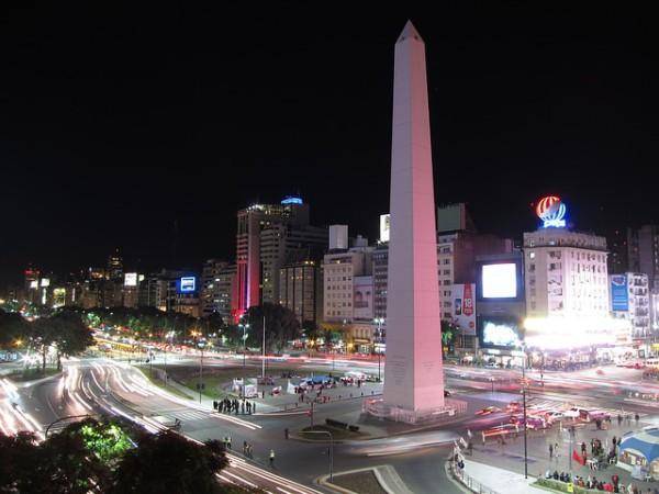 Argentina potenciará el turismo chino