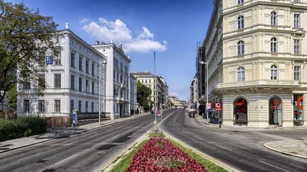 Suben las pernoctaciones en Viena en la primera mitad de 2016