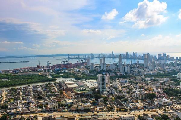 Fecha del estreno de la ruta Lima-Cartagena de Indias