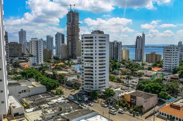 Buen comportamiento del turismo en Cartagena de Indias