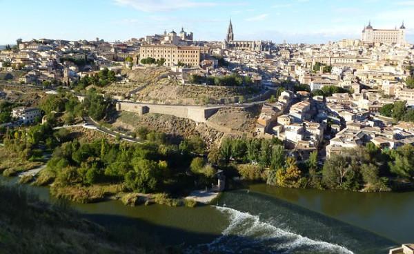 Datos positivos del turismo en Castilla y León