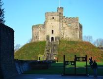 Las 6 visitas para conocer Cardiff en vacaciones