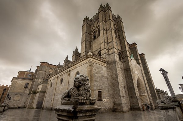 Ávila se promocionará en España y Portugal