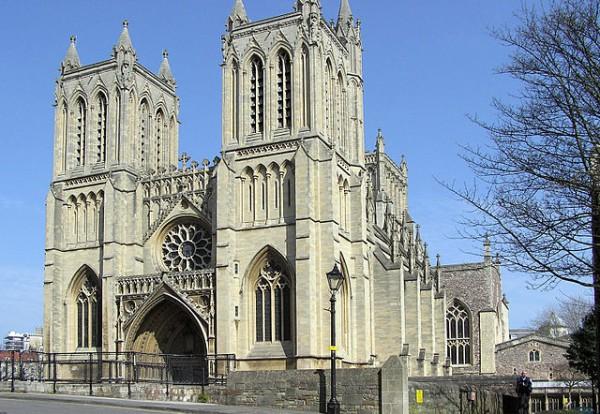 Las 5 visitas para conocer Bristol