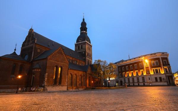 Las 4 visitas interesantes para disfrutar en Riga