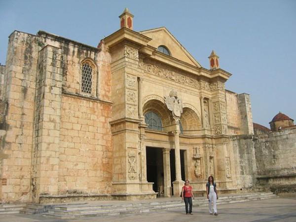 Santo Domingo mejorará la seguridad en la Ciudad Colonial