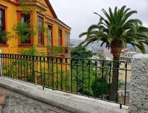 Conocer los mejores cerros de Valparaíso