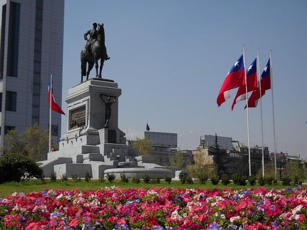 Chile pretende mejorar el turismo interno
