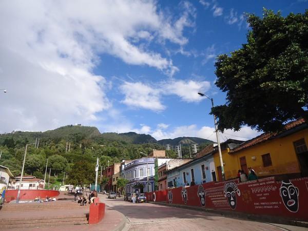 Las 4 visitas indispensables para hacer en Bogotá