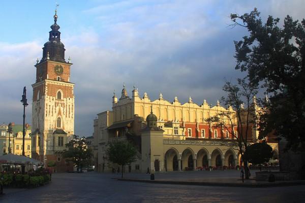 Mejora la relación entre Panamá y Polonia
