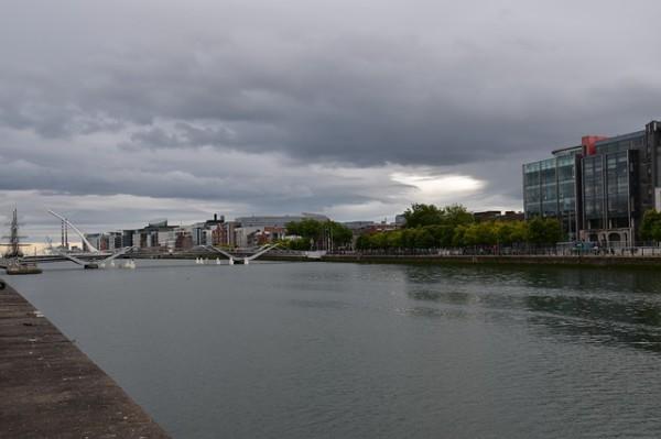 Aumenta la llegada de turistas en Irlanda