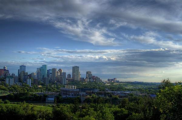 Las 5 visitas para conocer Edmonton