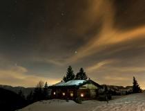Hoteles para disfrutar del turismo astronómico