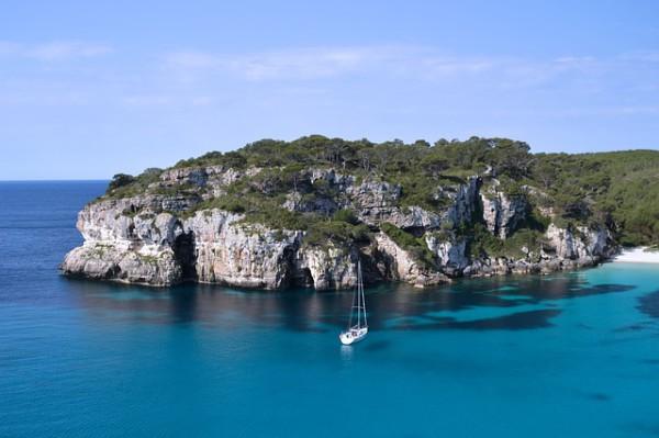 Los destinos de playa más caros de Europa en agosto