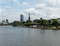 Las 7 visitas indispensables para disfrutar en Frankfurt