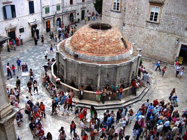 Las 6 visitas para disfrutar en Dubrovnik