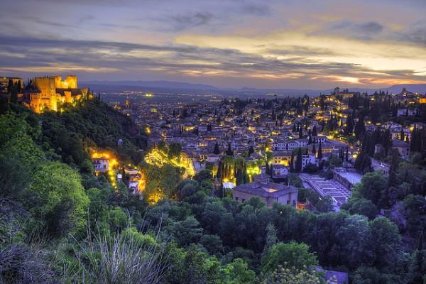 Se consolida el turismo en Andalucía durante el verano